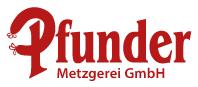 Metzgerei Pfunder